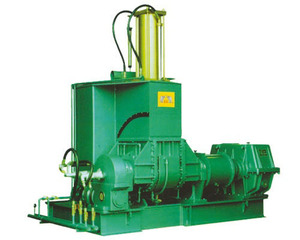 35L Pressure kneader/China Kneader with Hydraulic ram